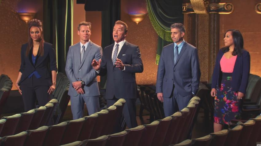 The New Celebrity Apprentice Season 8 Episode 11