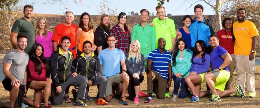 'The Amazing Race Season 26