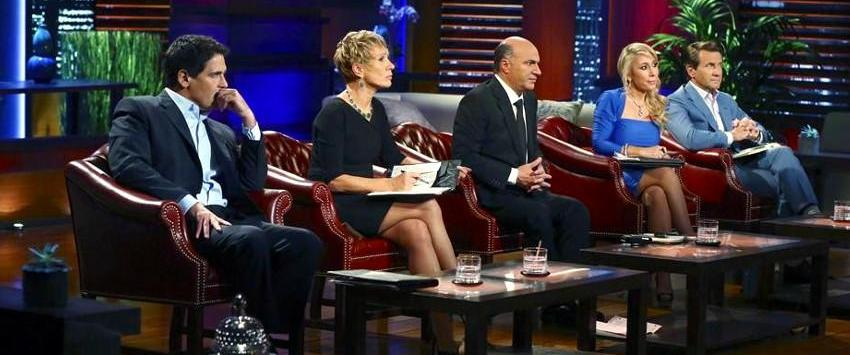 dragons den vs shark tank