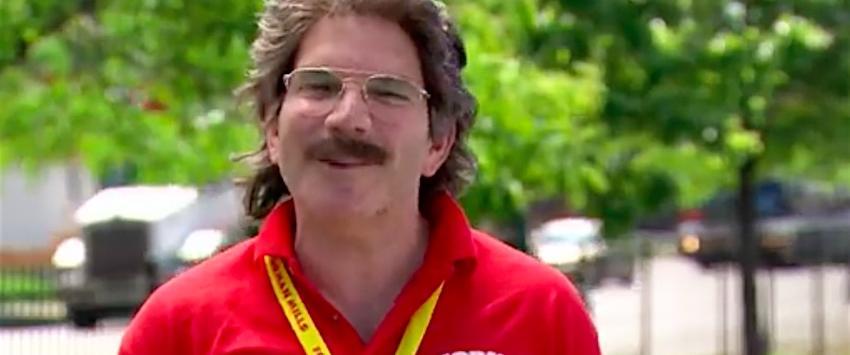 Undercover Boss on CBS