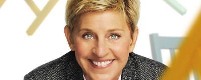 Ellen DeGeneres in Ellen's Design Challenge